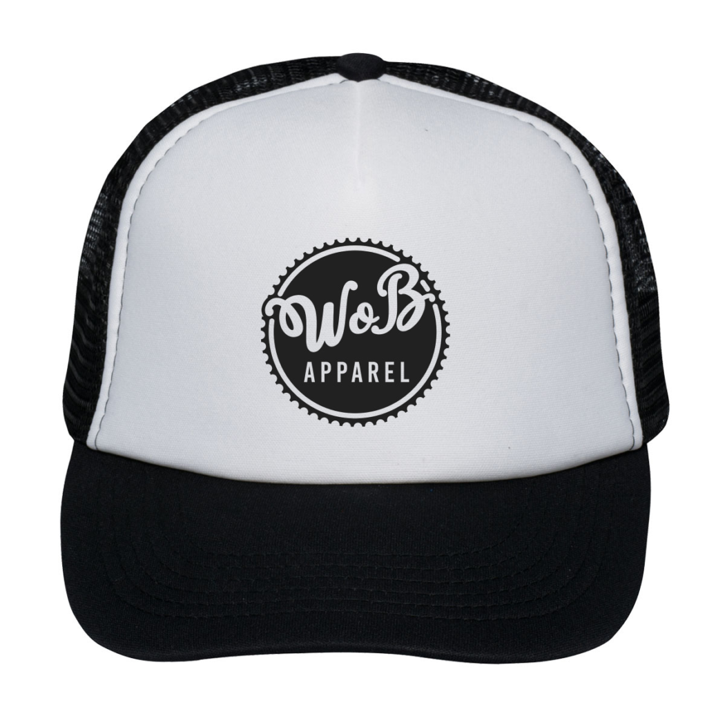 WoB Apparel Trucker